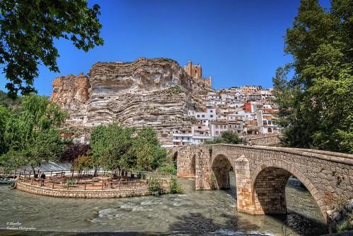Alcalá del Júcar I (Postcards)