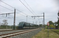 Gare de Blanquefort - Photo of Saint-Médard-en-Jalles
