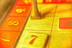 Sudoku - Looking close...on Friday!