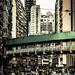 Hong Kong structures - King's Road