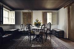 UE: Vieira's House