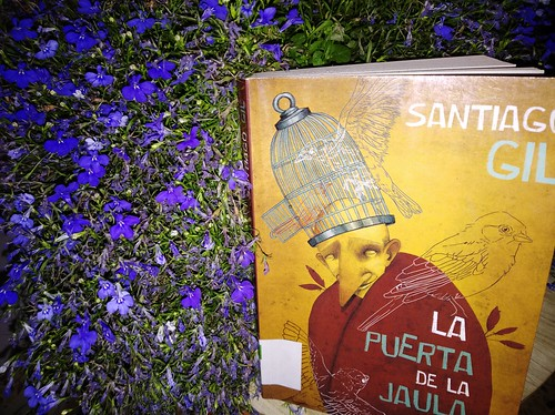 La Puerta de la Jaula.Santiago Gil.