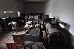 UE: Museum of Rust