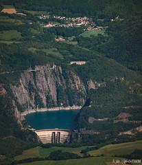 Barrage de Monteynard