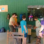 20190614-124836 Scout Thunder Summer Camp  Day 5 011