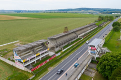 Reims Racetrack
