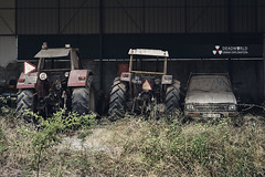 UE: The Tractor Warehouse