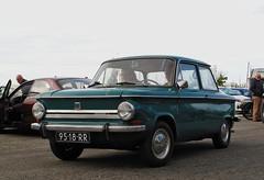 1971 NSU Prinz 4