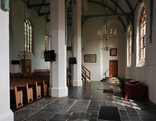 Heusden - Grote kerk