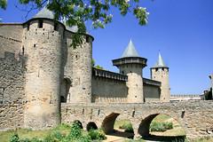 Château Comtal - Carcassonne - Photo of Carcassonne