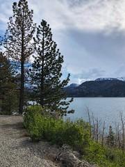 June Lake Scenic Loop