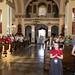 2019.06.14 – Diecezjalny Dzień Młodzieży, Msza św. na rozpoczęcie