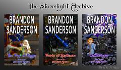 Stormlight Archive