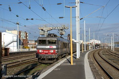 22387 at Maubeuge - Photo of Assevent
