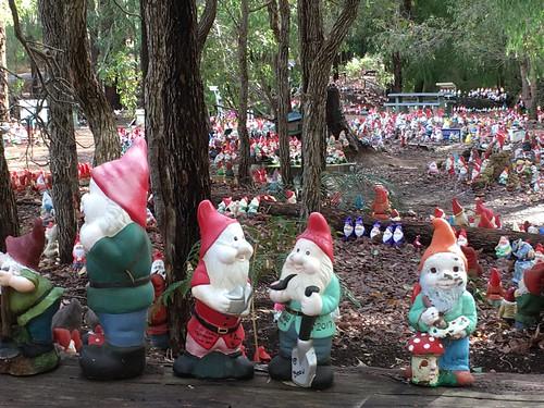 Gnomesville in Western Australia