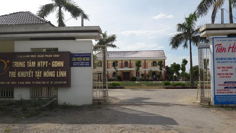 Trung tâm KT Hồng Lĩnh