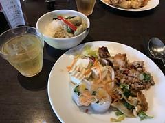 Bangkok Kitchen バンコクキッチン