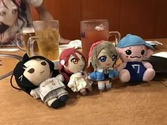 ラブライブ!サンシャイン!!Aqours 5th LoveLive! 〜Next SPARKLING!!〜
