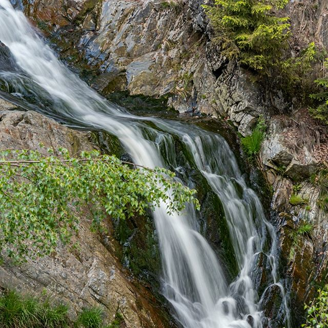 My favourite waterfall: Bayehon waterfall....⠀⠀⠀⠀⠀⠀⠀⠀⠀ #waterfall #waterfalls #falls #river #hike #hiking #water #natur #nature_shooters #outdoors #landscape_lovers #instanature #naturelover #landscapephotography #landscapelovers #landscape_captures #land