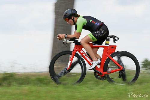 Triathlon Wilhelminadorp 2019<br/>378 foto's                             | Online te koop