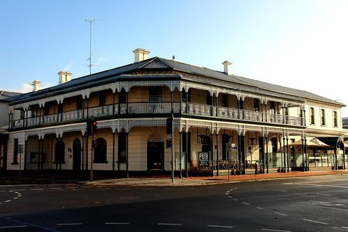 Mount Gambier Hotel