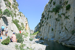 Les Gorges Du Gouleyrous - Photo of Paziols