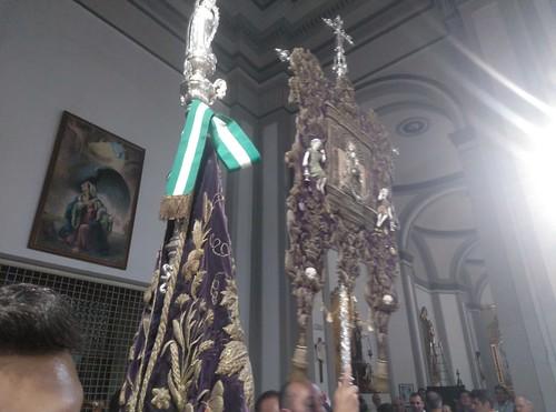 Acogida Sin Pecado Hermandad del Rocío  - junio 2019 - 02