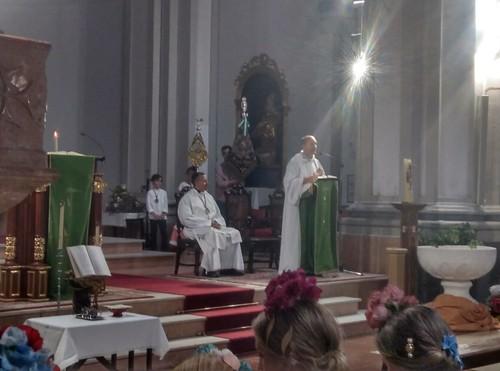 Acogida Sin Pecado Hermandad del Rocío  - junio 2019 - 01
