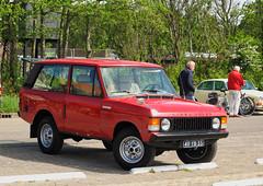 1977 Land Rover Range Rover 3.5 V8