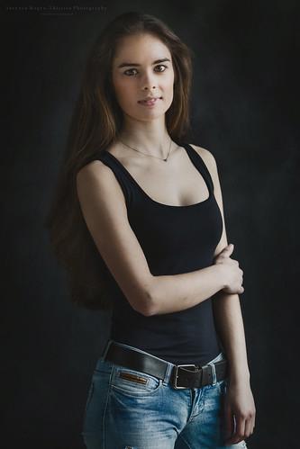 Nadine XI - daylight