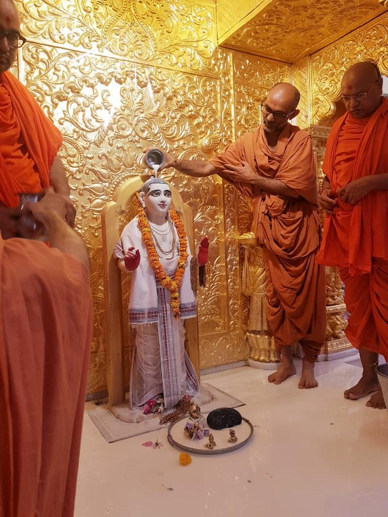 Patotsav Celebrations - Chappaiya Mandir