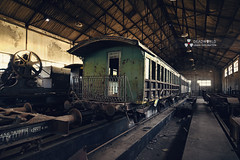 UE: Train IV