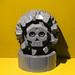 'carving' (LEGO MOC)