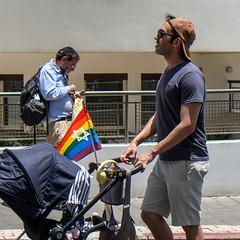 Tel Aviv Pride 2019