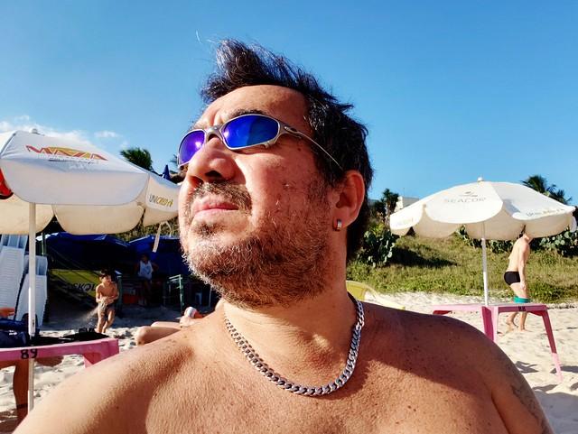 Camboinhas Beach. Niteroi. RJ. Brazil.
