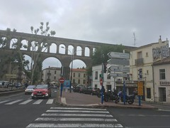 À Montpellier