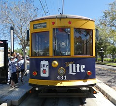 Tampa - TECO Line Streetcar
