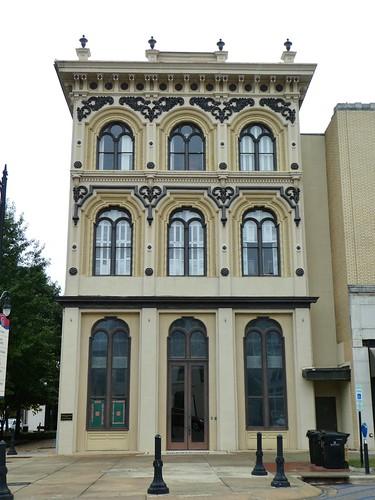 Montgomery Court Square