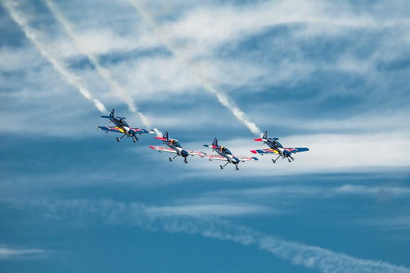 Red Bull Flying Bulls