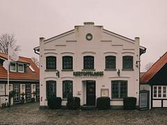 Kartoffelhaus im Winter | 7. Februar 2019 | Burg - Fehmarn - Schleswig-Holstein - Deutschland