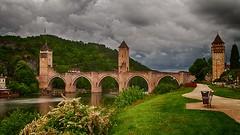 In all its Beauty / In al zijn Schoonheid - Photo of Cahors