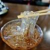 Photo:ところてん  gelidium jelly By Takashi H