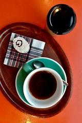 Jádro café, Brno