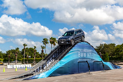 BMW Ultimate Driving Experienc 2019 - Miami
