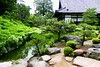 Photo:Ryosoku-in, Garden -2 (July 2013) By Tetsuhiro Terada