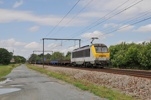 Lineas 1310 Hever 15.06.2019