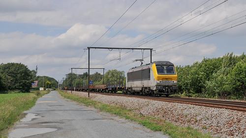 Lineas 1317 Hever 15.06.2019