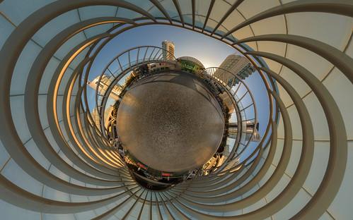 Multibrane world: the Lisbon equation