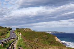 Urrugne coastal path