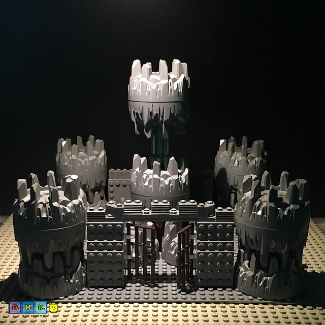 Tower (LEGO MOC)